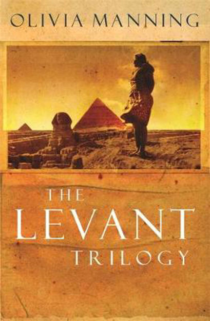 """Picture of The Levant Trilogy: """"The Danger Tree"""", """"The Battle Lost and Won"""" AND """"The Sum of Things"""""""