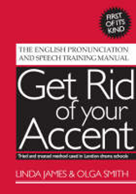 Picture of Get Rid of Your Accent