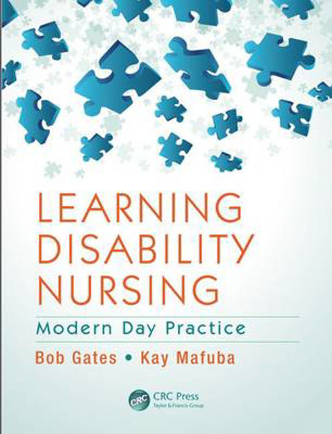 Picture of Learning Disability Nursing