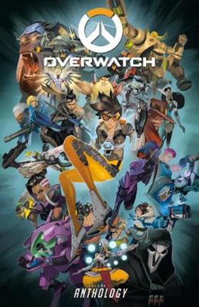 Picture of Overwatch: Anthology Volume 1