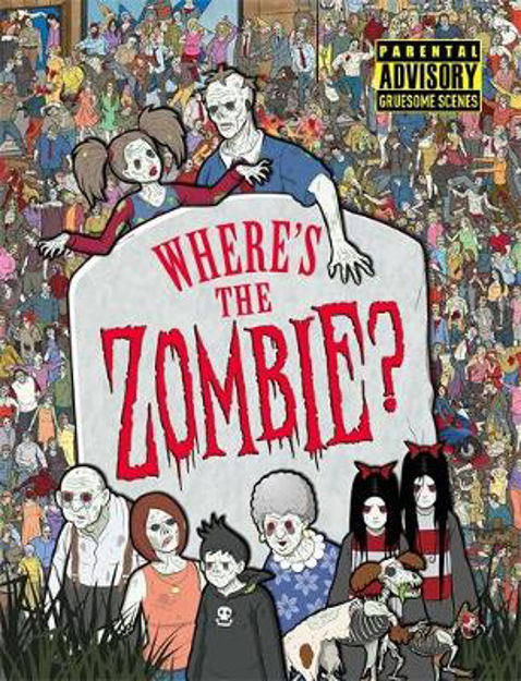 Picture of Where's the Zombie