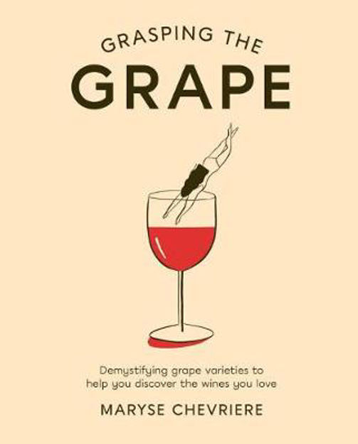 Picture of Grasping the Grape