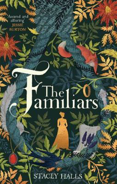 Picture of The Familiars