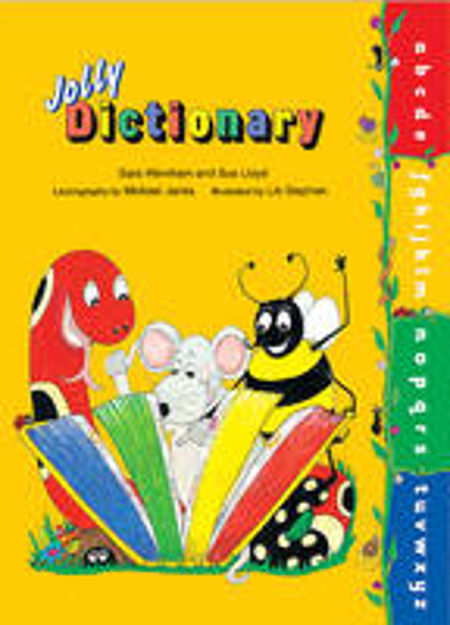 Picture of Jolly Dictionary