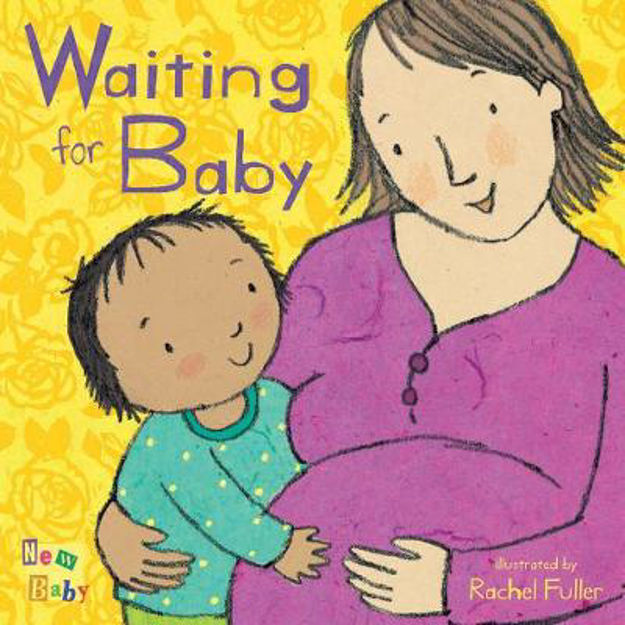 Picture of Waiting for Baby