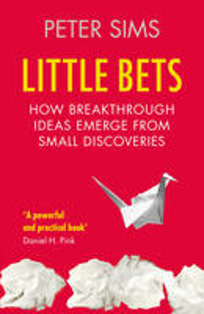 Picture of Little Bets