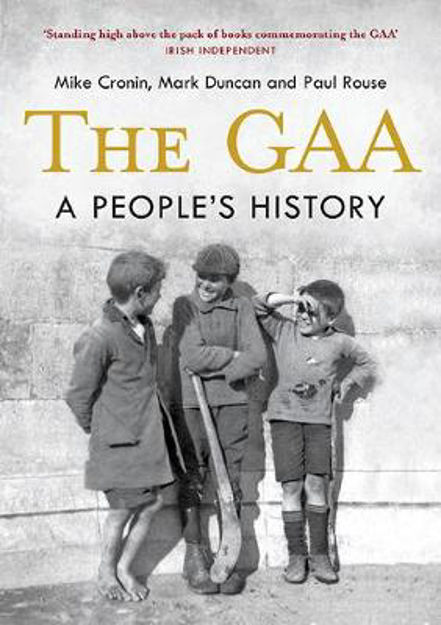 Picture of The GAA: A People's History