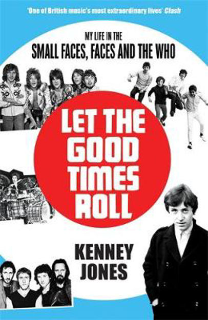 Picture of Let The Good Times Roll