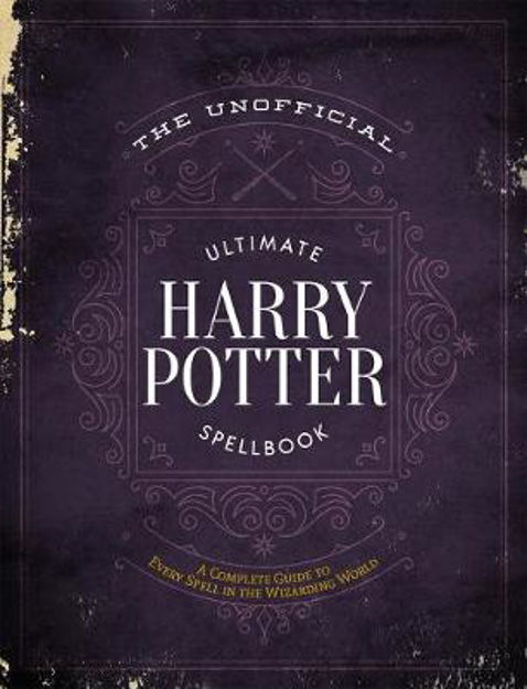 Picture of Unofficial Ultimate Harry Potter Spellbook