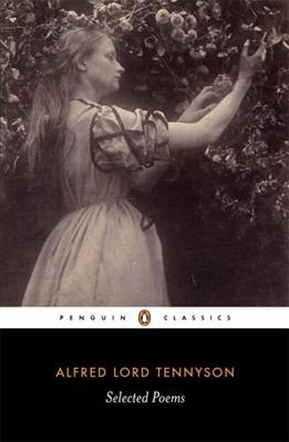 Picture of Selected Poems: Tennyson