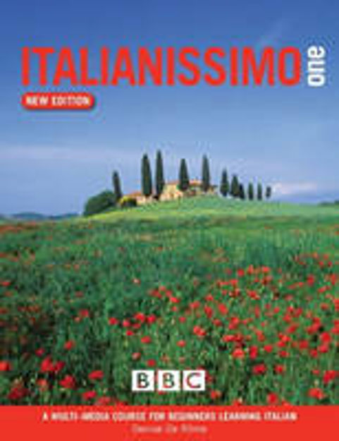 Picture of ITALIANISSIMO BEGINNERS' COURSE BOOK (NEW EDITION)