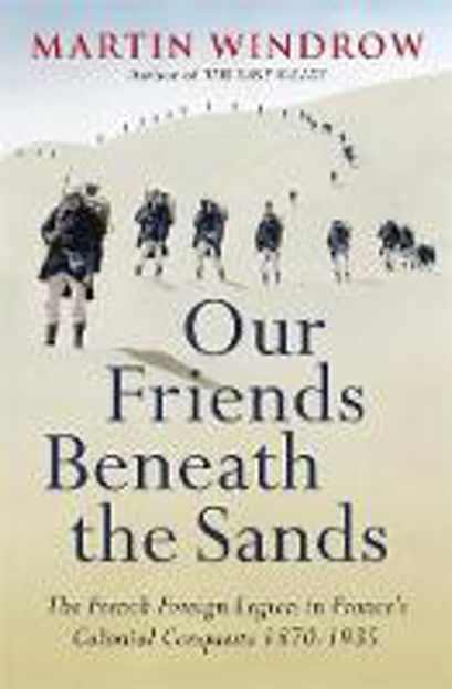 Picture of Our Friends Beneath the Sands