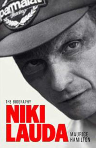 Picture of Niki Lauda: The Biography