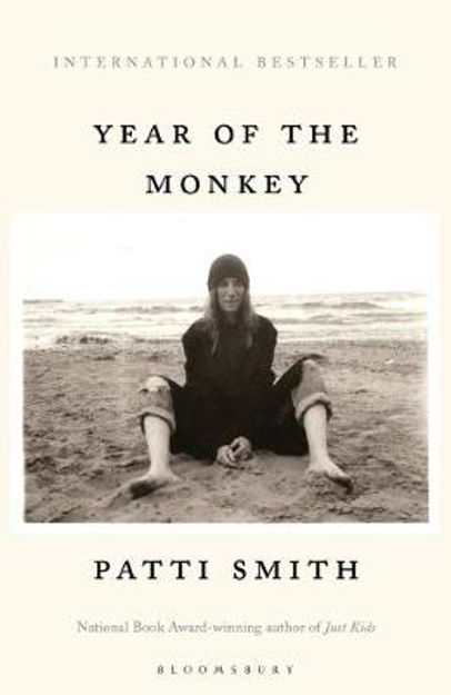 Picture of Year of the Monkey: The New York Times bestseller