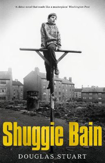 Picture of Shuggie Bain