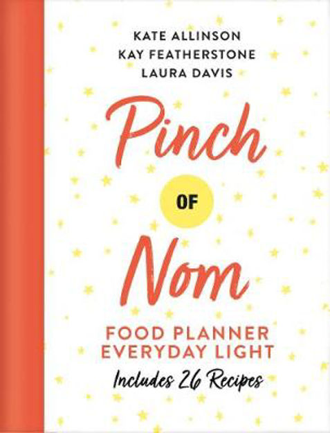 Picture of Pinch of Nom Food Planner: Everyday Light