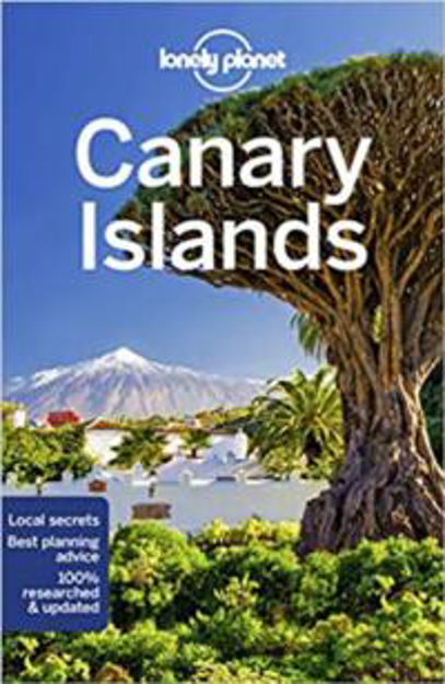Picture of Lonely Planet Canary Islands