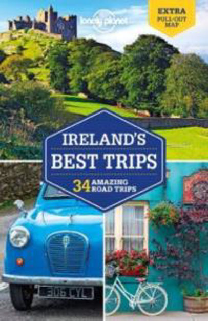 Picture of Ireland's Best Trips