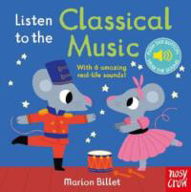 Picture of Listen to the Classical Music