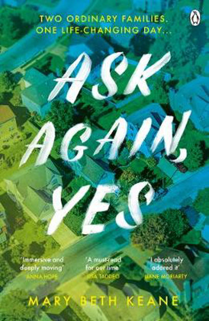 Picture of Ask Again, Yes