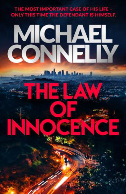 Picture of The Law of Innocence