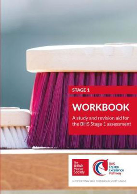 Picture of BHS Stage 1 Workbook