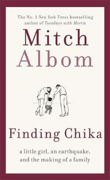 Picture of Finding Chika: A Little Girl, an Earthquake, and the Making of a Family
