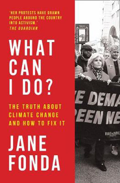 Picture of What Can I Do?: My Path from Climate Despair to Action