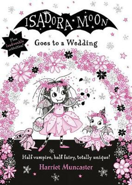 Picture of Isadora Moon Goes to a Wedding