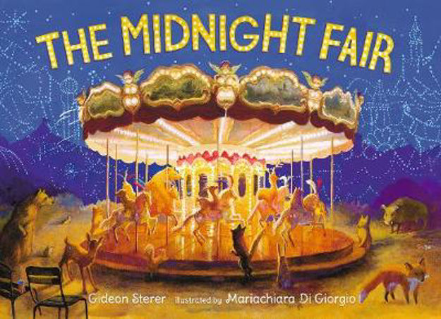 Picture of The Midnight Fair