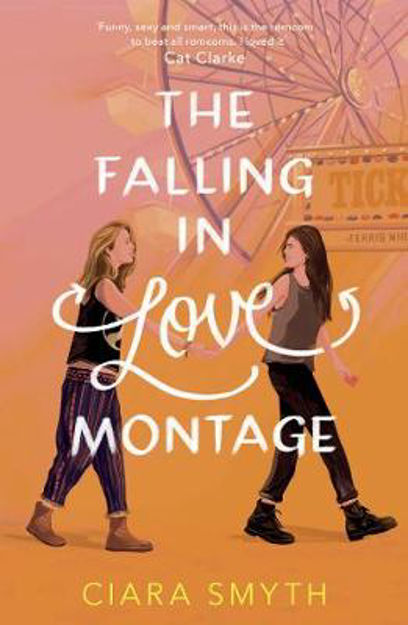 Picture of Falling in Love Montage