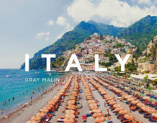Picture of Gray Malin: Italy
