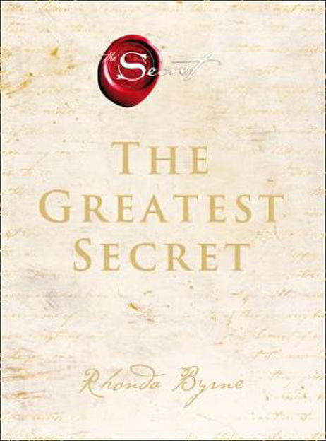 Picture of The Greatest Secret