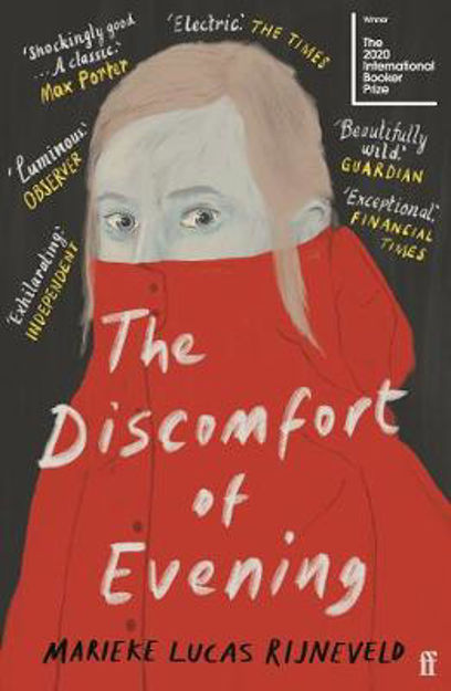 Picture of The Discomfort of Evening: WINNER OF THE BOOKER INTERNATIONAL PRIZE 2020