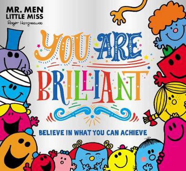 Picture of Mr. Men Little Miss: You are Brilli