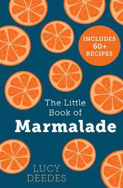 Picture of The Little Book of Marmalade