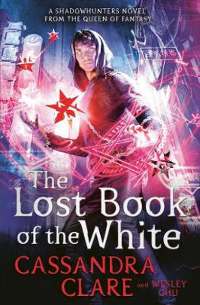 Picture of The Lost Book of the White