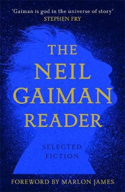 Picture of The Neil Gaiman Reader: Selected Fiction