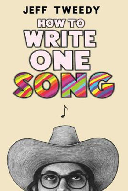 Picture of How to Write One Song