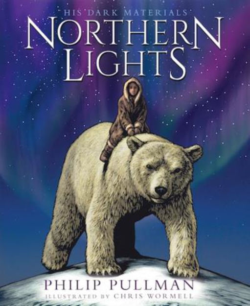 Picture of Northern Lights: the Illustrated Edition