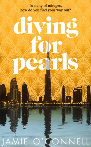 Picture of Diving for Pearls