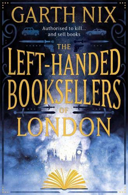 Picture of Left-Handed Booksellers of London