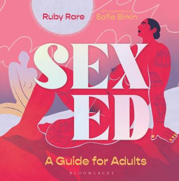 Picture of Sex Ed: A Guide for Adults