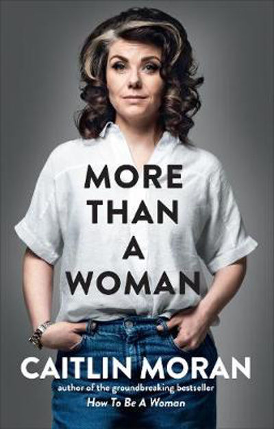 Picture of More Than a Woman