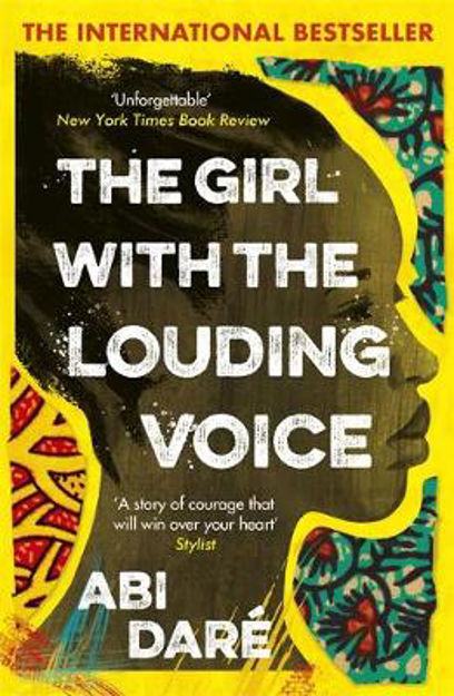 Picture of The Girl with the Louding Voice: 'A story of courage that will win over your heart' Stylist