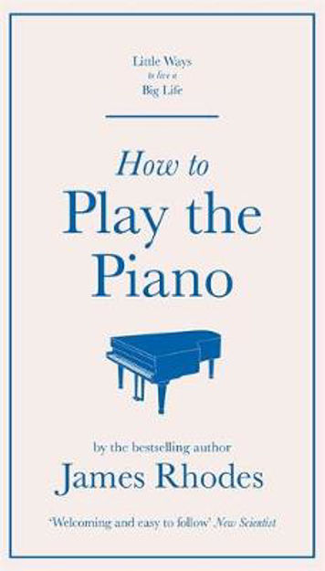 Picture of How to Play the Piano