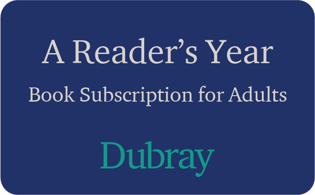 Picture of A Reader's Year - Dubray Subscription for Adults