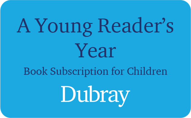 Picture of A Young Reader's Year - Dubray Subscription for Children