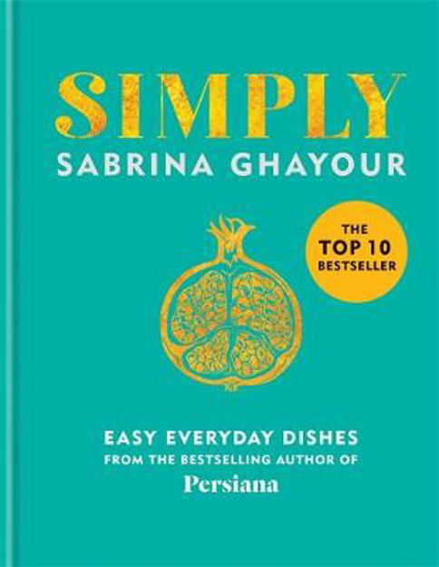 Picture of Simply: Easy everyday dishes from the bestselling author of Persiana