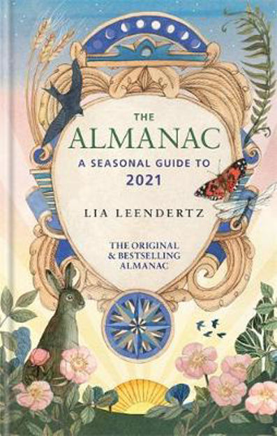 Picture of The Almanac: A Seasonal Guide to 2021